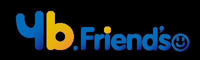 yb.Friend'sロゴ